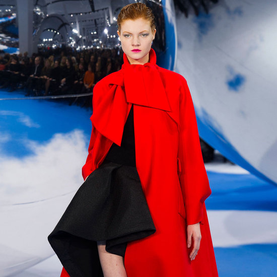 Christian Dior Runway | Fashion Week Fall 2013 Photos
