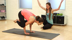 Master Crow Pose With Tara Stiles!