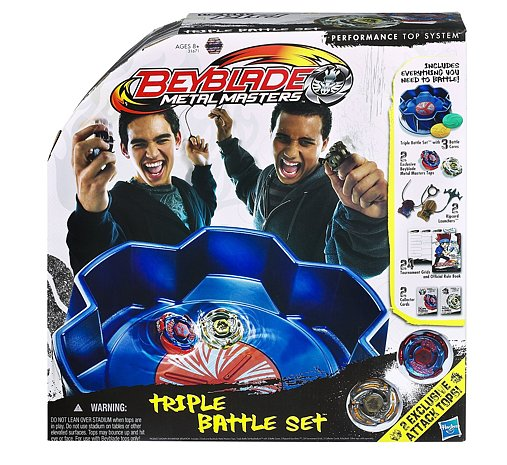 Beyblade