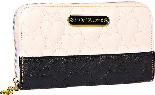 One And Only Zip Wallet