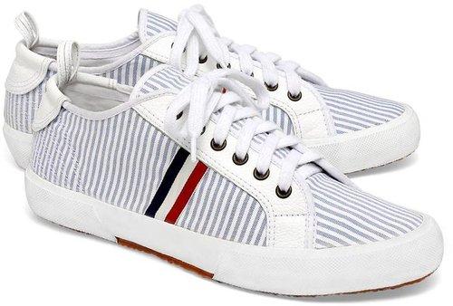 Oxford Sneaker