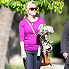 Reese Witherspoon Brings Baby Tennessee to a Party