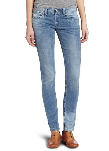 Levi&#039;s Juniors Boyfriend Skinny Fit Jean