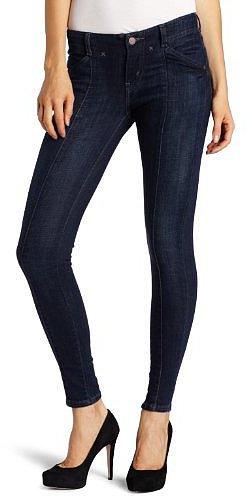Levi's Juniors 535 Seamed Super Skinny Legging Jean