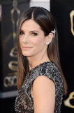 Sandra Bullock at the Oscars