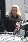 Christina Applegate in Anchorman: The Legend Continues.