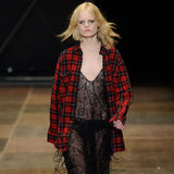 Saint Laurent Runway | Fashion Week Fall 2013 Photos