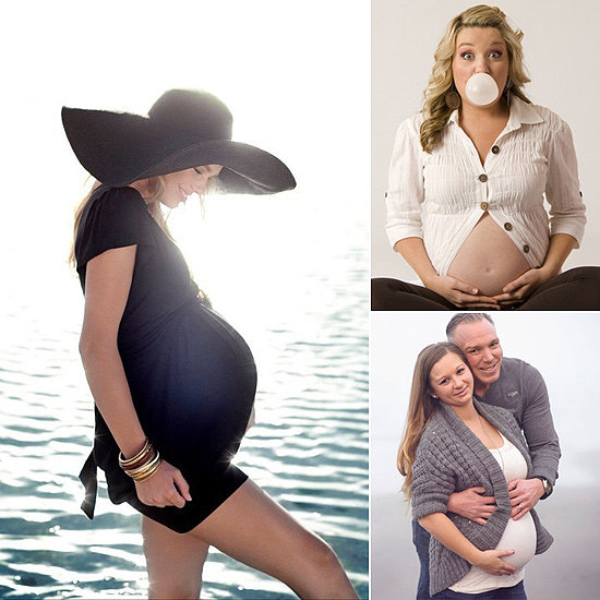 Caroline Momberg's Maternity Sessions Board