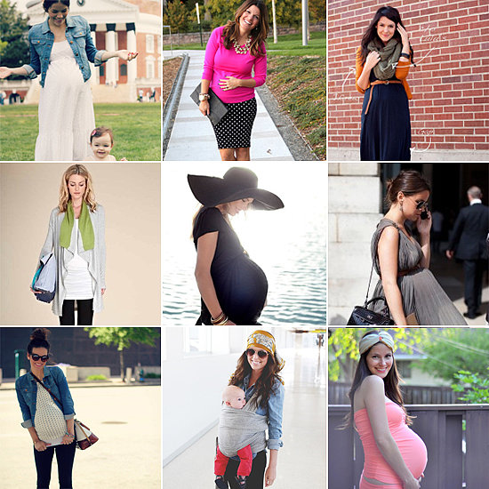Pintastic! 7 Pinterest Boards Every Chic Mom-to-Be Should Follow