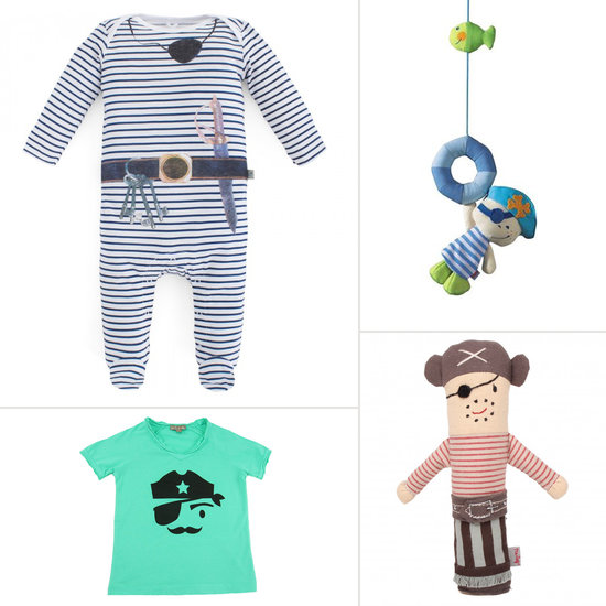 Ahoy, Matey! Hit the High Seas in Our Favorite Pirate Picks