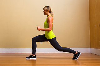 The Difference Between Squats and Lunges