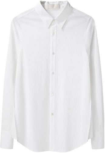 AR / Exposed Zip Shirt