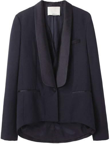 3.1 Phillip Lim / Tuxedo Jacket