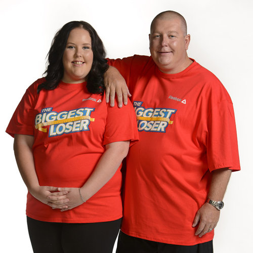 The Biggest Loser: The Next Generation Contestants 2013