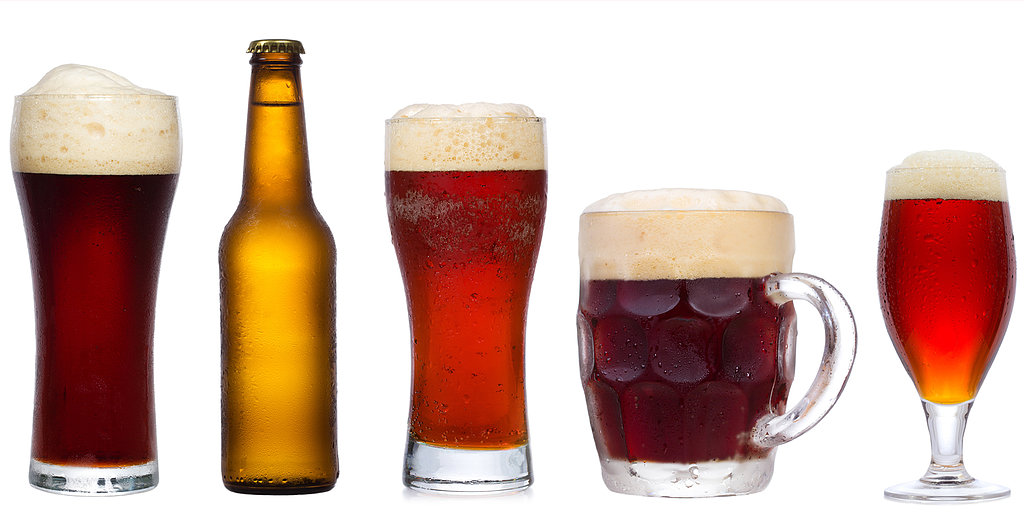 Can You Raise the Right Beer Glass?
