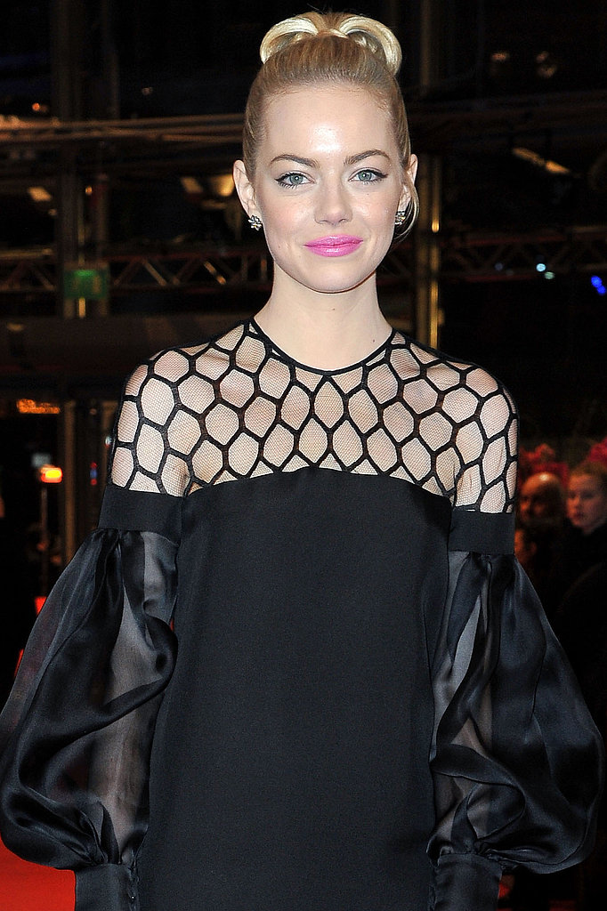 Emma Stone will star in Birdman, alongside Edward Norton, Zach Galifianakis, Michael Keaton, and Naomi Watts.