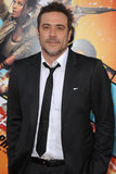 Jeffrey Dean Morgan joined Solace, a supernatural thriller also starring Colin Farrell and Anthony Hopkins.