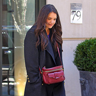 Katie Holmes and Her Mom Spending Time in NYC | Pictures