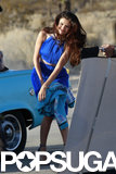Selena Gomez Vamps It Up For a Sexy Photo Shoot