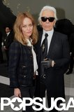 Vanessa Paradis Photos