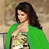 Selena Gomez Photo Shoot in Palmdale | Pictures
