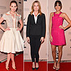 Revenge: Emily VanCamp, Ashley Madekwe &amp; Christa Allen Style