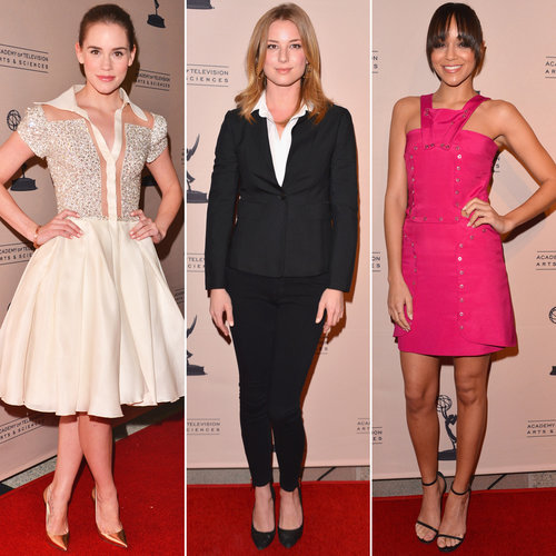 Revenge Cast Party March 2013 (Pictures)