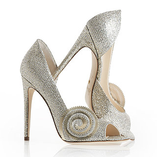 Silver Heels | Jerome C. Rousseau For Oz Movie 2013