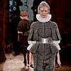 Alexander McQueen Runway | Fashion Week Fall 2013 Photos