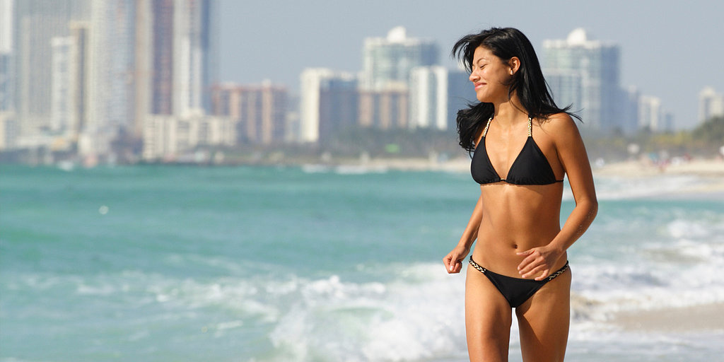 5 Moves to Get You Bikini-Ready Now