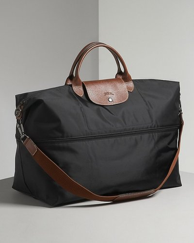 Longchamp Le Pliage Expandable Travel Tote