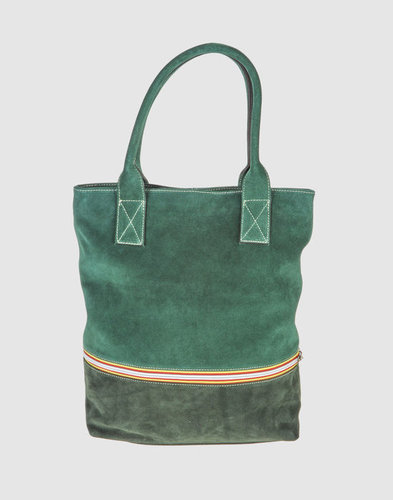 ENRICO FANTINI Medium leather bag