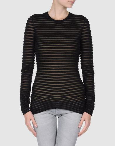 ALEXANDER WANG Long sleeve sweater