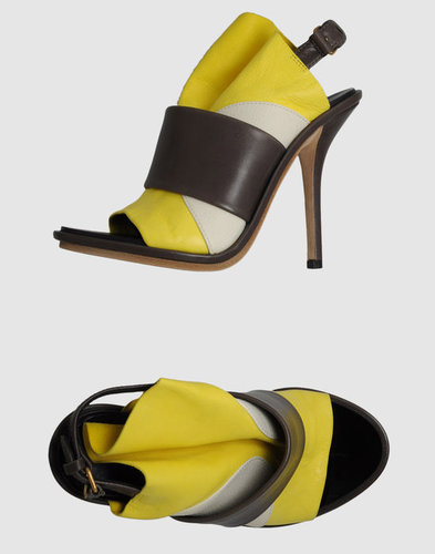 BALENCIAGA High-heeled sandals