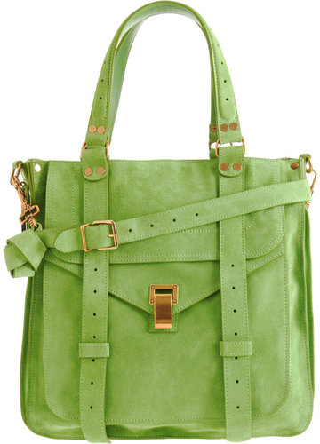 Proenza Schouler PS1 Tote Suede