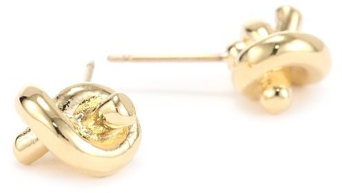 Kate Spade New York Sailors Knot Stud Earrings