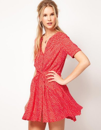 Pepe Jeans Tea Dress
