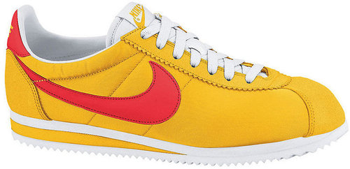 Nike Shoes, Classic Cortez Nylon Sneakers