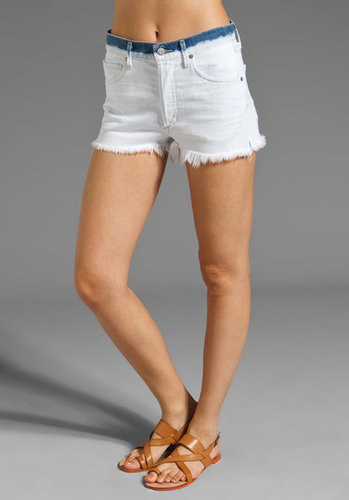 Citizens Of Humanity Jeans Chloe High Waist Cut Off Short