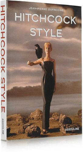 Assouline Hitchcock Style by Jean-Pierre Dufreigne