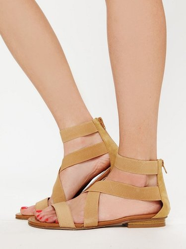 Matisse Hannah Stretch Sandal