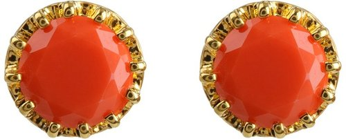 Juicy Couture - Princess Stud Earring