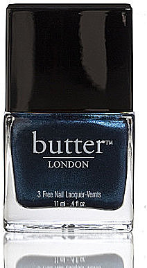 Butter LONDON 3 Free Nail Lacquers Big Smoke