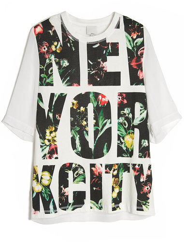 3.1 Phillip Lim New York City Tee