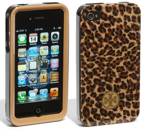 Tory Burch iPhone 4 & 4S Case