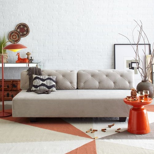 Tillary Tufted Sofa