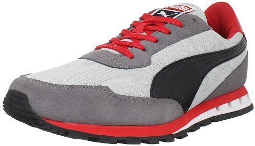Puma Kabo Runner Lace-Up Fashion Sneaker