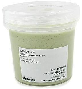 Davines 250ml/8.45oz Nounou Nourishing Repairing Mask