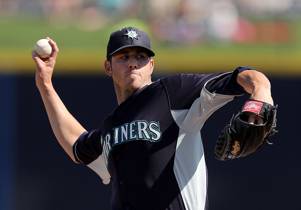 Jon Garland, Seattle Mariners
