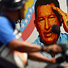 Hugo Chavez Dead